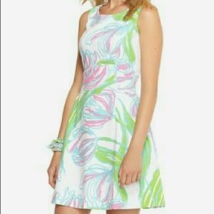 Lilly Pulitzer Ring the Bellboy Dress